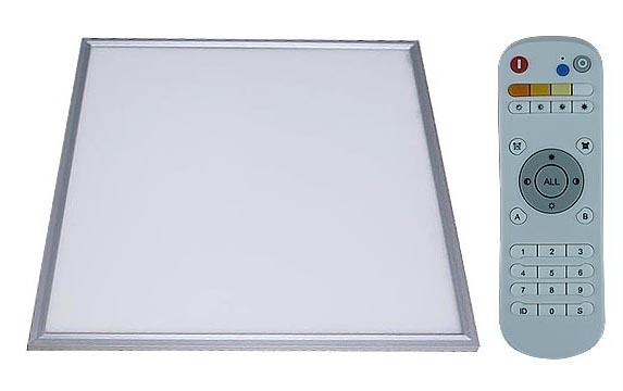 LED Paneel Kleur Wissel