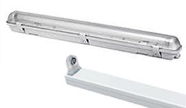 Armaturen Led TL-Buizen
