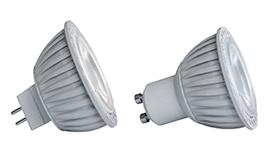 LED Spotjes MR16