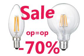 LED Filament OP=OP