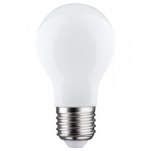 LED FILAMENT E27 PEER DIMBAAR MILKY GLAS 6.5W