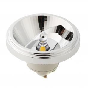 LED AR111 GU10 SPOT 45° DIMBAAR 12W