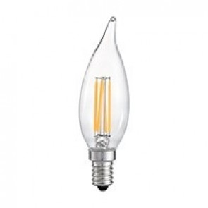 LED FILAMENT E14 CLEAR 1.5W
