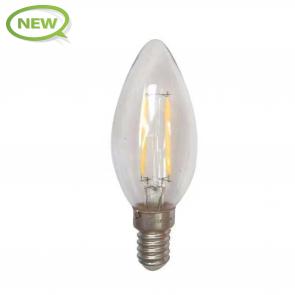 LED FILAMENT E14 KAARS CLEAR 1.6W