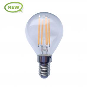 LED FILAMENT E14 CLEAR 1.6W