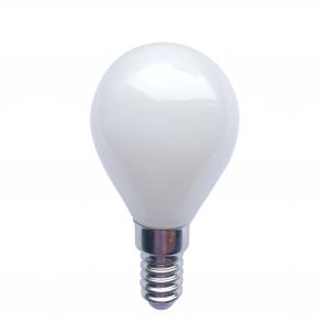 LED FILAMENT E14 MILKY 1.6W