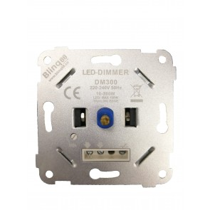 LED DIMMER TRAILING EDGE 10-300W