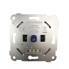 LED DIMMER TRAILING EDGE 10-400W