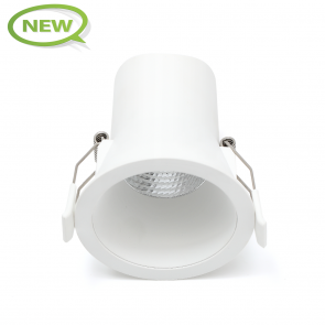 LED DOWNLIGHT MIRACLE 6W WIT