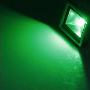 LED FLOODLIGHT ECO IP65 100W GREEN