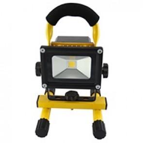 LED FLOODLIGHT ACCU IP65 10W