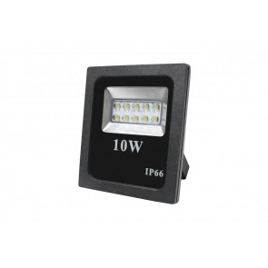 LED FLOODLIGHT 60°  IP66 10W