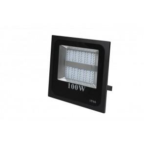 LED FLOODLIGHT 60°  IP66 100W