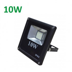 LED FLOODLIGHT ECO IP65 10W  (geen garantie)