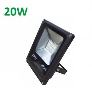 LED FLOODLIGHT ECO IP65 20W (geen garantie)