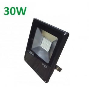 LED FLOODLIGHT ECO IP65 30W (geen garantie)