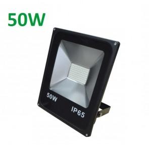 LED FLOODLIGHT ECO IP65 50W (geen garantie)