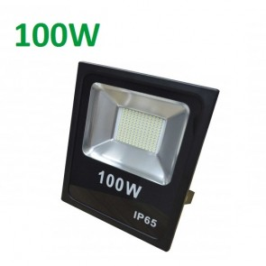 LED FLOODLIGHT ECO IP65 100W (geen garantie)