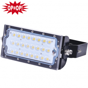 LED FLOODLIGHT PROF IP65 50W 130LM/W