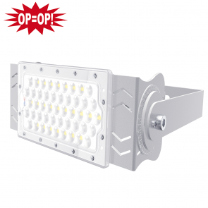 LED FLOODLIGHT PROF IP65 60W 160LM/W