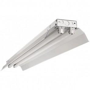 ARMATUUR LED TL-BUIZEN DUBBEL 150cm zonder lichtbron