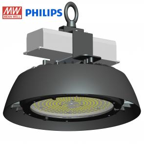 LED HIGH BAY UFO DIMBAAR 200W