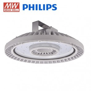 LED HIGH BAY UFO MET SENSOR 150W