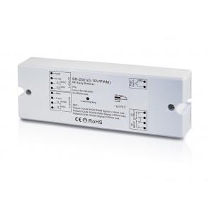 LED-DIM ONTVANGER RF (0-10v)