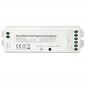 MI-LIGHT LED PANEEL 4 ZONE CONTROLLER