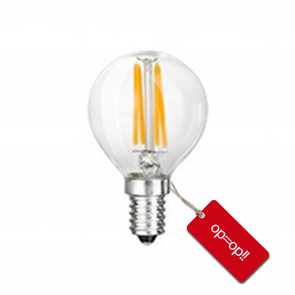 LED FILAMENT E14 KOGEL 2W