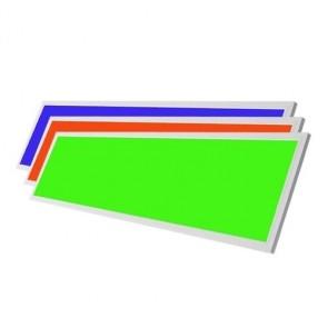 LED PANEEL RGB+W 120x30CM