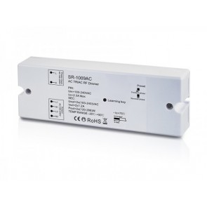 DIMMER DRAADLOOS VOOR TRIAC LED DRIVERS