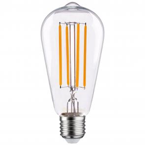 LED FILAMENT E27 EDISON DIMBAAR 4W