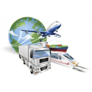 transport en verwerking