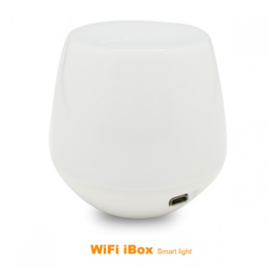 Mi-LIGHT WiFi MODULE iBOX + adaptor