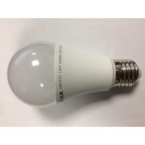 LED LAMP E27 12W 3000K